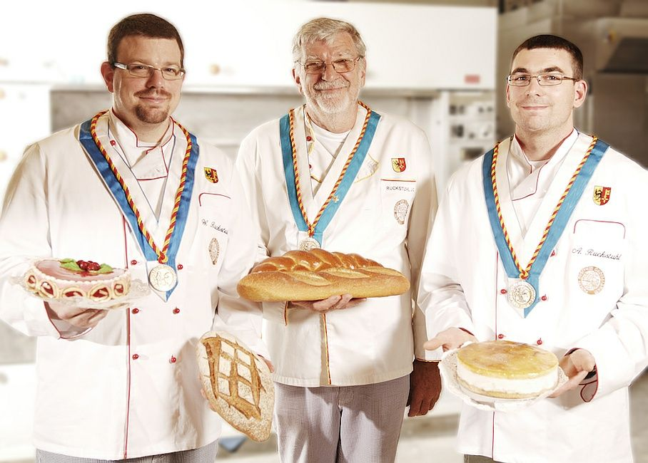 Boulangerie Ruckstuhl - pain traditionnel
